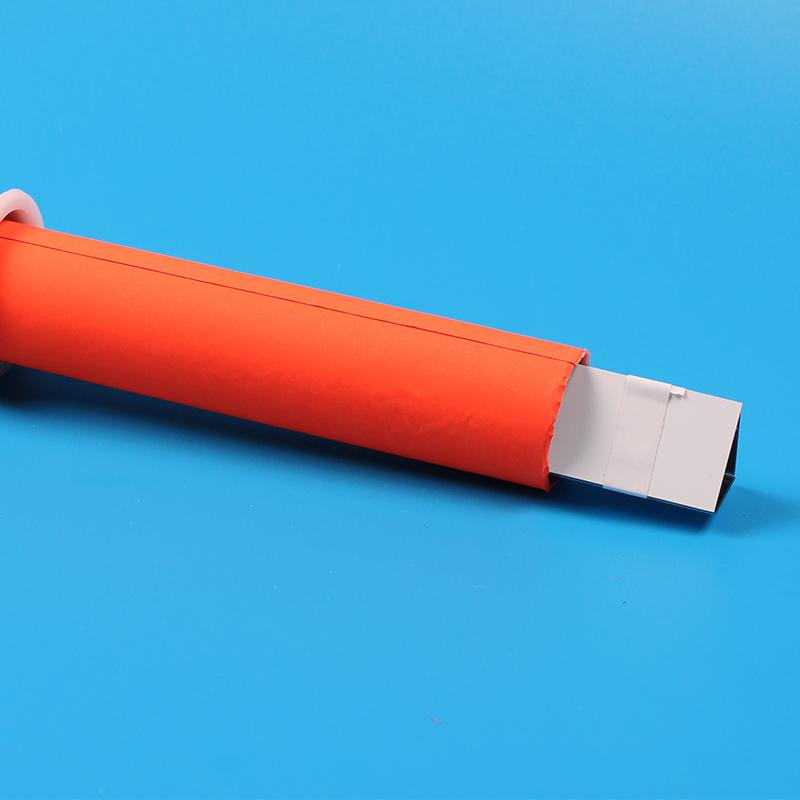 悠悠鱼 幼儿园儿童科学实验玩具科技小制作 万花筒diy